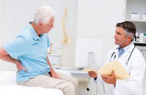 спина и врач диагностика