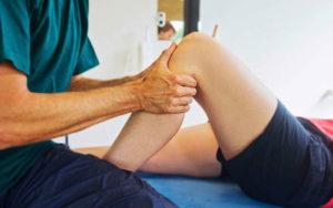 Симптоматика периартрита коленного сустава
