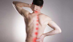боли в спине симптоматика