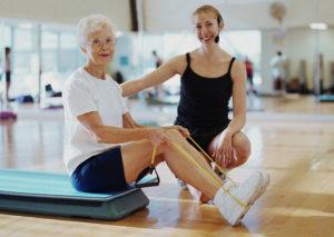 Лечебная физкультуры от болей