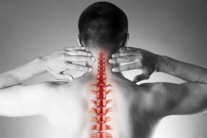 первичные симптомы заболевания шеи