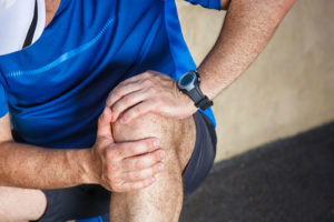 лечение колена