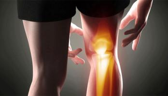 Лечение коленного сустава: медикаментозные и народные способы