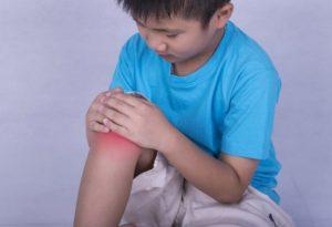 ребенок с артритом фото