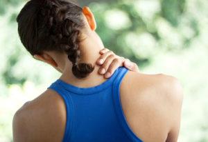 лечение головы и шеи