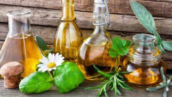 Лечение артрита народными средствами: компрессы, мази, настойки трав