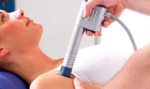 правильная диагностика при плечевом заболевании