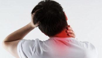 Болит шея с левой стороны – симптомы, возможные причины и профилактика