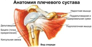 артрозы плечей как лечить