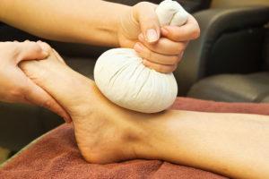 компрессы для лечения суставов