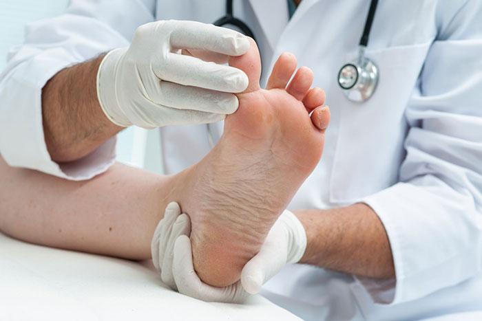 Артрит ног – причины, диагностика, лечение, профилактика