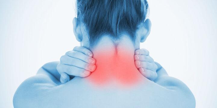 Боль в шее и голове: причины, симптоматика, лечение