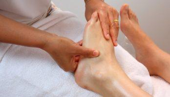 Артроз голеностопного сустава: лечение, симптоматика, диагностика