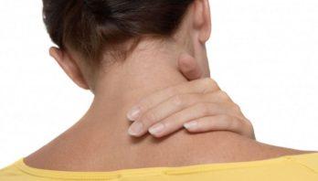 Болит шея справа – причины, диагностика, лечение