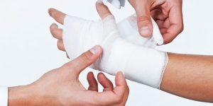 как лечить ушиб в домашних условиях