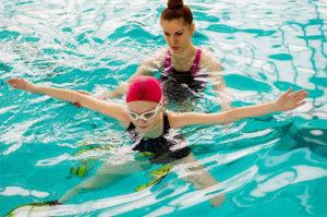 профилактика плаванья