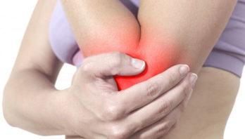 Бурсит локтевого сустава: причины, симптомы и лечение патологии