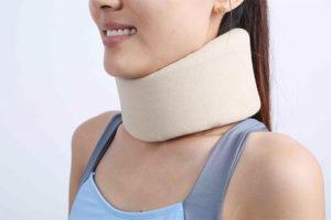 ортопедический режим при шейном остеохондрозе