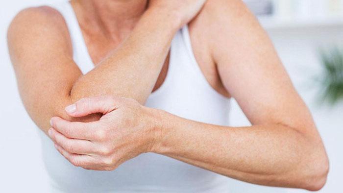 Артроз локтевого сустава – что это за патология, лечение, причины