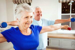 лфк как способ лечения своих суставов