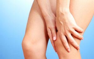 почему же появляется боль под коленом