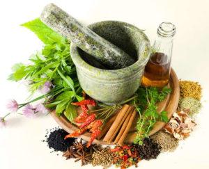 народные рецепты в лечении коленки