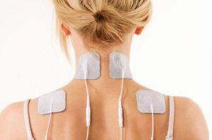 физиопроцедуры для лечения шейного отдела