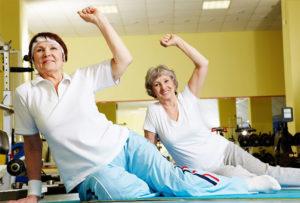 лечебная физкультура как профилактика остеохондроза