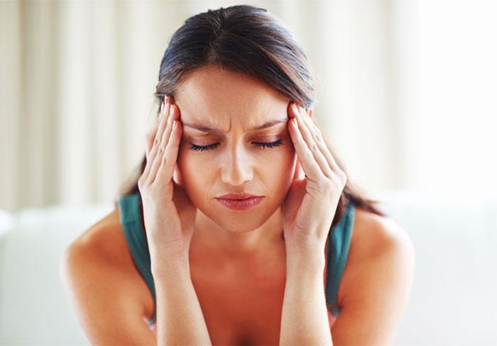 Как избавиться от головных болей при остеохондрозе шейного отдела