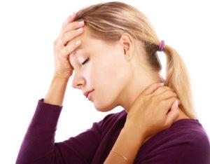 больная шея, как лечить правильно и распознать заболевание