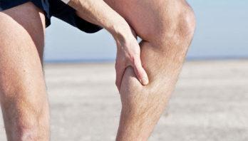 Болит под коленом сзади: заболевания, причины и лечение