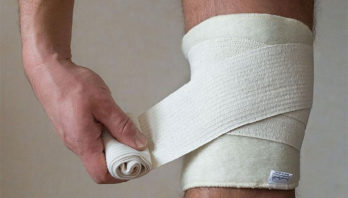 Как лечить бурсит коленного сустава в домашних условиях?