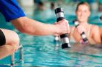 Плаванье при остеохондрозе – польза, стили, гимнастика