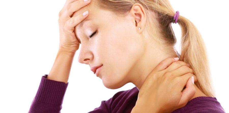 Тошнота при остеохондрозе: распространенные причины, диагностика