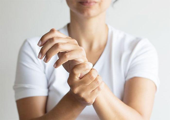 Суставы болят лечение пальцы рук