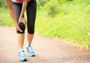 отчего могут болеть колени при сгибании, частые симптомы