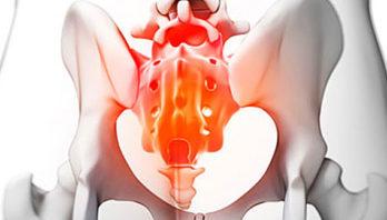 Боль в копчике: опасно ли это? Частые причины, диагностика и лечение