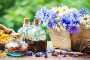 Лечение шейного хондроза народными средствами