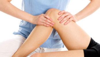 Почему опухло колено и болит: причины, диагностика и лечение