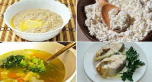 диета при артрозе кисти