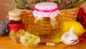 народные рецепты для лечения бурсита