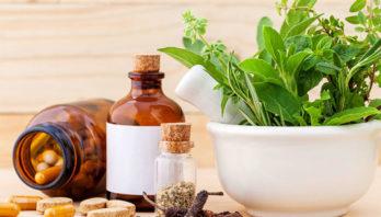 Лечение остеохондроза в домашних условиях: отвары, настойки, ванны