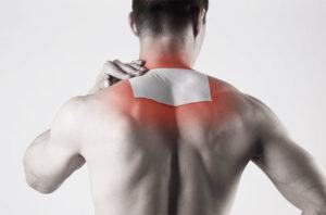 Перцовый пластырь при остеохондрозе