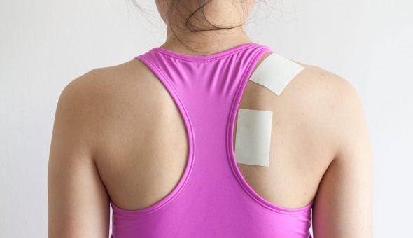 Перцовый пластырь при шейном остеохондрозе: эффективность, противопоказания