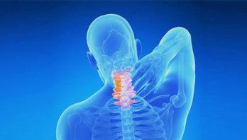 Профилактика остеохондроза: здоровый сон, питание, лфк