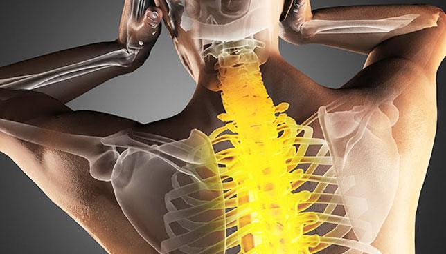 Распространенный остеохондроз: признаки, диагностика и лечение