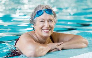 стили плаванья при остеохондрозе