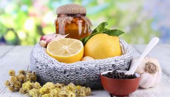 Лечение артроза народными средствами: терапия, лечебные ванны