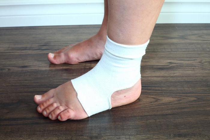 Ушиб ноги: симптомы, диагностика, лечение и профилактика