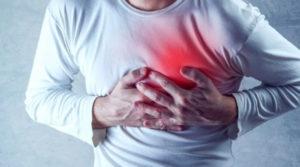 ушиблость грудной клетки что делать
